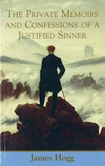 The Private Memoirs and Confessions of a Justified Sinner af James Hogg, Ian Campbell, P D Garside
