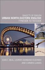 Urban North-Eastern English
