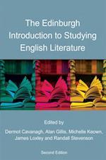Edinburgh Introduction to Studying English Literature