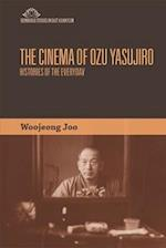 The Cinema of Ozu Yasujiro (Edinburgh Studies in East Asian Film)