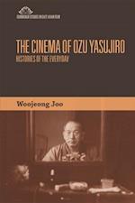 Cinema of Ozu Yasujiro af Woojeong Joo