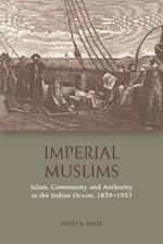 Imperial Muslims