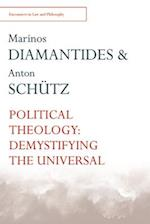Political Theology (Encounters in Law and Philosophy)