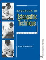 Handbook of Osteopathic Technique af Linda Finlay, Laurie S Hartman