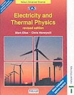 Electricity and Thermal Physics (Nelson Advanced Science)