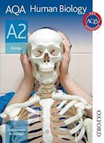 AQA Human Biology A2 Student Book af Pauline Lowrie