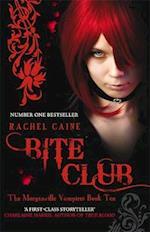 Bite Club (The Morganville Vampires, nr. 10)