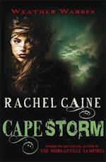 Cape Storm (Weather Warden, nr. 8)