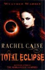 Total Eclipse (Weather Warden, nr. 9)