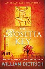 Rosetta Key af William Dietrich