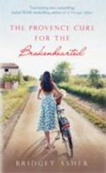 The Provence Cure for the Brokenhearted af Bridget Asher