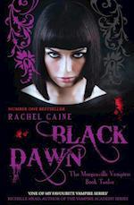 Black Dawn (The Morganville Vampires)