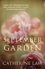 September Garden af Catherine Law