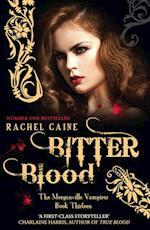Bitter Blood (The Morganville Vampires)