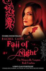 Fall of Night (The Morganville Vampires)