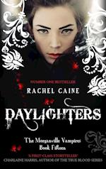Daylighters (The Morganville Vampires)