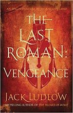 The Last Roman. Book 1 (The Last Roman)