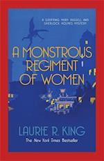 A Monstrous Regiment Of Women (Mary Russell & Sherlock Holmes, nr. 2)