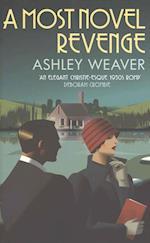 A Most Novel Revenge (Amory Ames Mysteries, nr. 3)