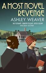 Most Novel Revenge (Amory Ames)