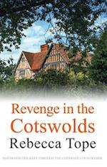 Revenge in the Cotswolds (Cotswold Mysteries, nr. 13)