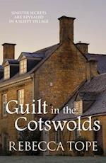 Guilt in the Cotswolds af Rebecca Tope