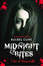 Midnight Bites - Tales of Morganville af Rachel Caine