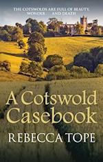 A Cotswold Casebook af Rebecca Tope