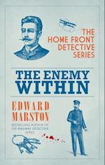 Enemy Within (Home Front Detective Series)