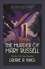 The Murder of Mary Russell (Mary Russell & Sherlock Holmes, nr. 14)