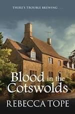 Blood in the Cotswolds (Cotswold Mysteries, nr. 5)