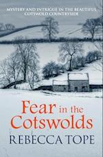 Fear in the Cotswolds af Rebecca Tope