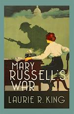 Mary Russell's War (A Mary Russell Sherlock Holmes Mystery)