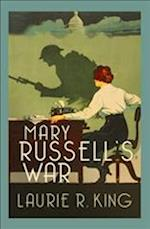 Mary Russell's War (Mary Russell & Sherlock Holmes)