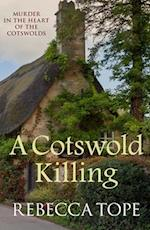 A Cotswold Killing (Cotswold Mysteries, nr. 1)