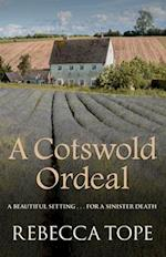 A Cotswold Ordeal (Cotswold Mystery Series, nr. 2)