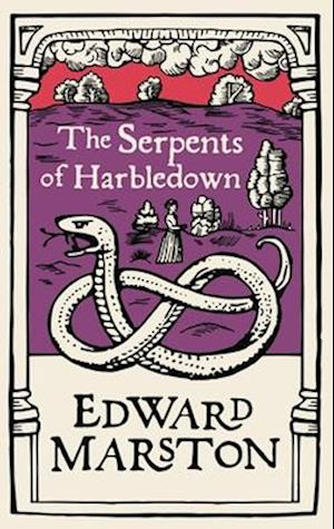The Serpents of Harbledown