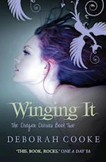 Winging It af Deborah Cooke