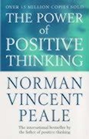 Bog paperback The Power Of Positive Thinking af Norman Vincent Peale