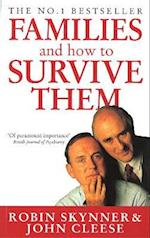 Families And How To Survive Them af John Cleese, Bud Handelsman, Robin Skynner
