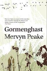 Gormenghast (Gormenghast Trilogy)