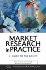 Market Research in Practice (Market Research in Practice)