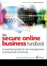 Secure Online Business Handbook