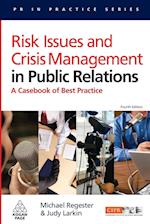 Risk Issues and Crisis Management in Public Relations (PR in Practice)