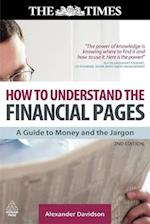 How to Understand the Financial Pages af Alexander Davidson