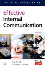 Effective Internal Communication (PR in Practice)