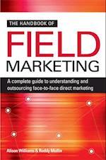 Handbook of Field Marketing