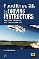Practical Business Skills for Driving Instructors af John Miller