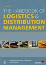 Handbook of Logistics and Distribution Management af Peter Baker
