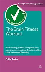 Brain Fitness Workout (Testing Series)
